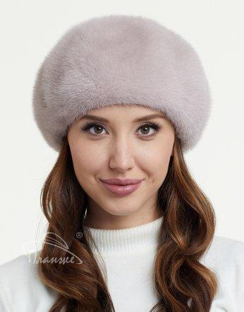 Берет Эмма норка