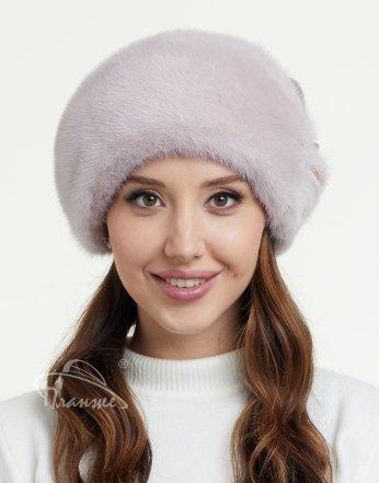 Шапочка Регина норка